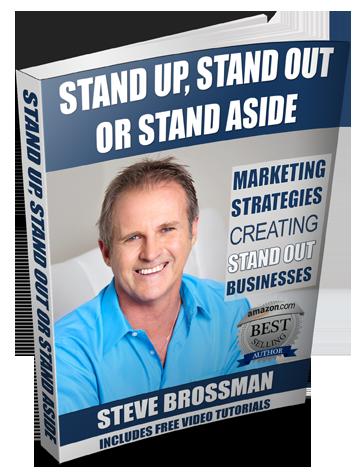 Steve Brossman
